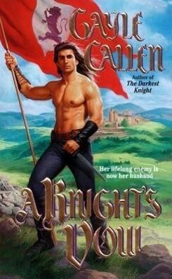 A Knight's Vow als Taschenbuch