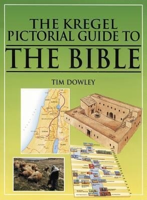 The Kregel Pictorial Guide to the Bible als Taschenbuch