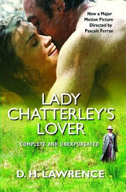 Lady Chatterley's Lover als Taschenbuch