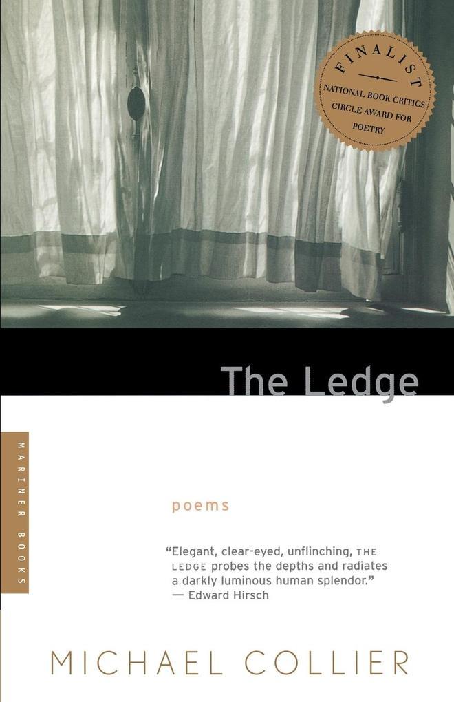 The Ledge als Taschenbuch