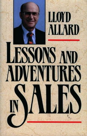 Lessons and Adventures in Sales als Buch