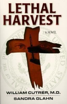 Lethal Harvest als Taschenbuch