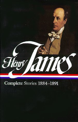 Henry James: Complete Stories Vol. 3 1884-1891 (Loa #107) als Buch