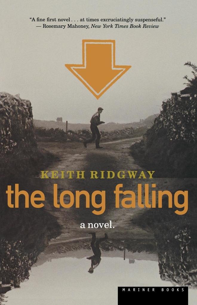 The Long Falling als Taschenbuch