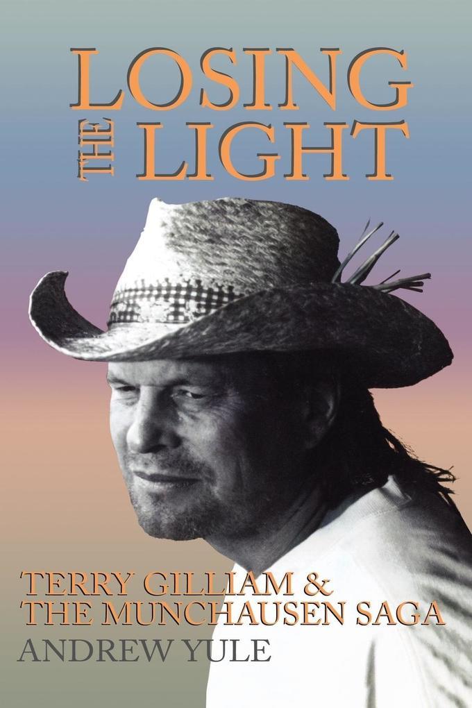 Losing the Light als Taschenbuch