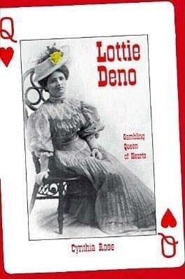 Lottie Deno als Buch
