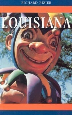 Louisiana als Taschenbuch