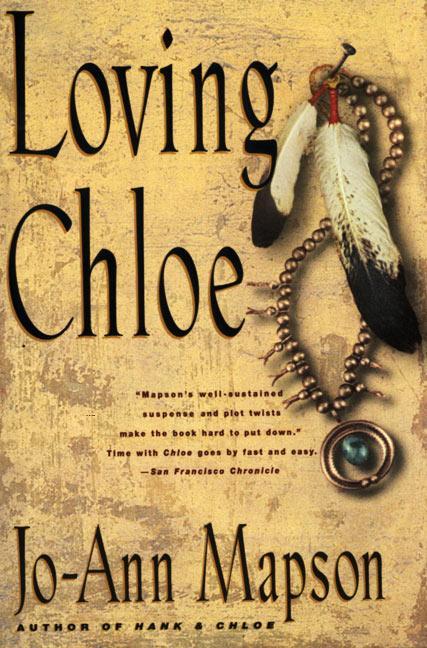 Loving Chloe als Taschenbuch