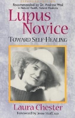 Lupus Novice: Toward Self Healing als Taschenbuch