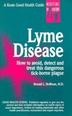 Lyme Disease als Taschenbuch