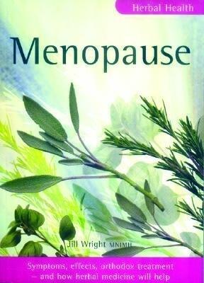 Herbal Health Menopause als Taschenbuch