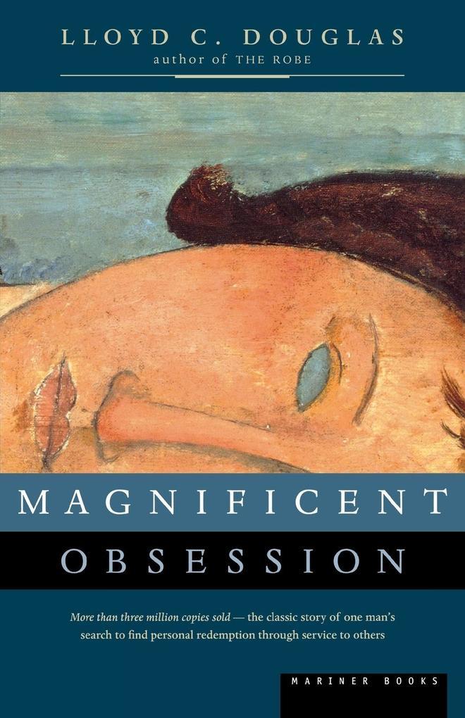 Magnificent Obsession als Taschenbuch