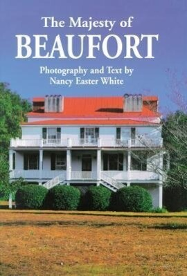 The Majesty of Beaufort als Buch