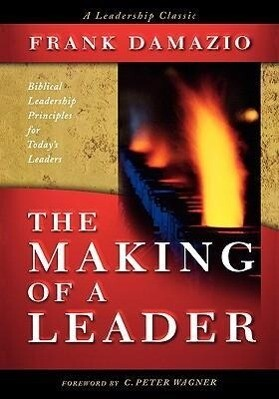 The Making of a Leader als Taschenbuch