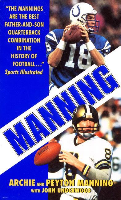 Manning als Taschenbuch