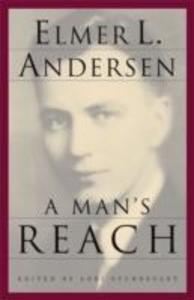 A Man's Reach als Buch