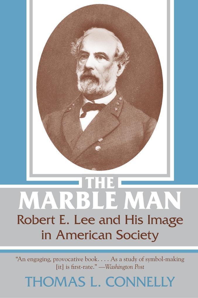 Marble Man als Taschenbuch