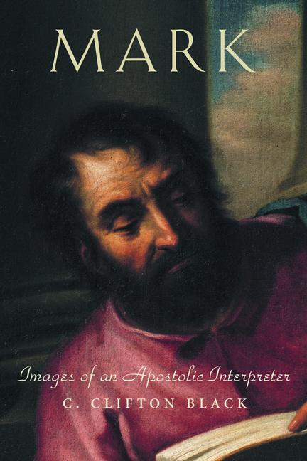 Mark Images of an Apostolic in als Taschenbuch