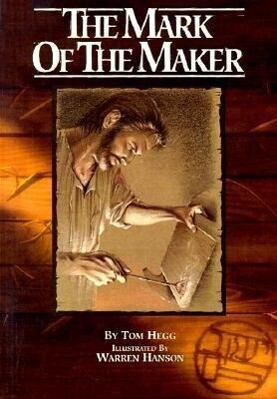 Mark of Maker als Buch