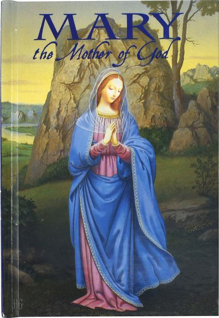 Mary the Mother of God als Buch