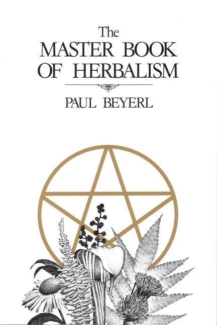 MASTER BK OF HERBALISM als Taschenbuch