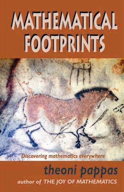 Mathematical Footprints: Discovering Mathematics Everywhere als Taschenbuch