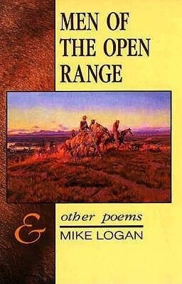 Men of the Open Range and Other Poems als Taschenbuch