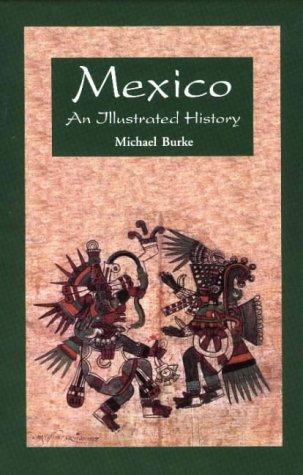 Mexico als Buch
