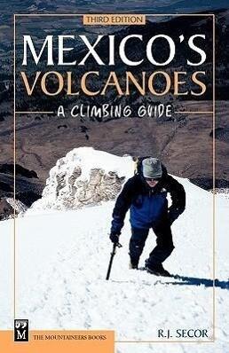 Mexico's Volcanoes als Taschenbuch