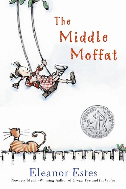 The Middle Moffat als Taschenbuch