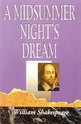 The Shakespeare Plays: A Midsummer Night's Dream als Taschenbuch
