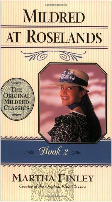 Mildred at Roselands als Taschenbuch