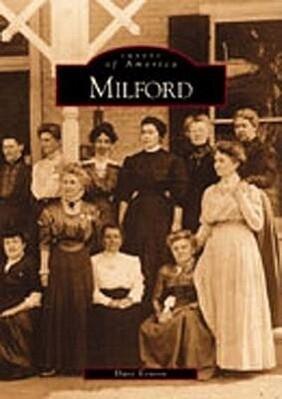 Milford als Taschenbuch