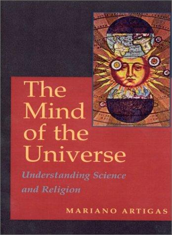 Mind of the Universe als Taschenbuch
