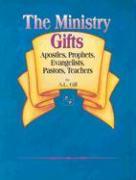 Ministry Gifts: als Taschenbuch