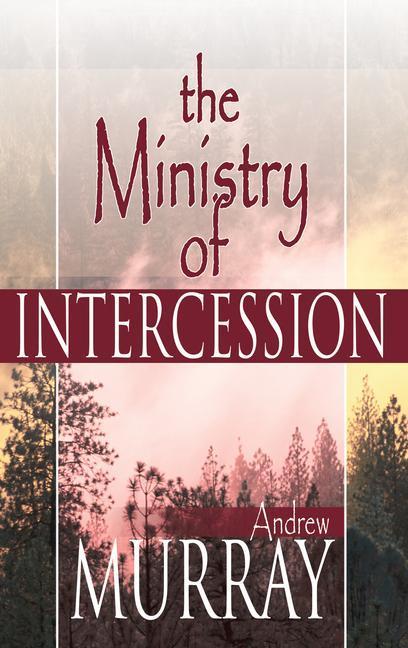 Ministry of Intercession als Taschenbuch