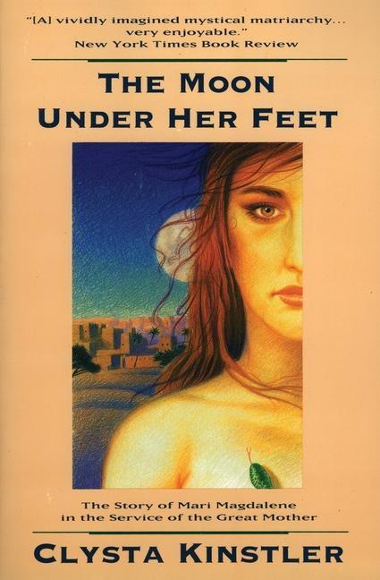 The Moon Under Her Feet als Taschenbuch