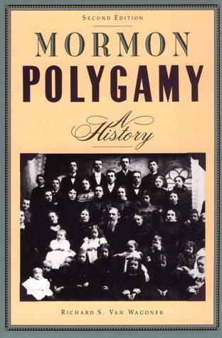 Mormon Polygamy: A History als Taschenbuch