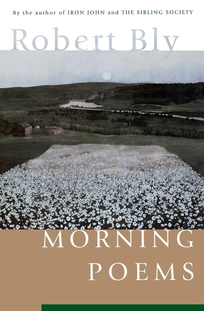 Morning Poems als Taschenbuch