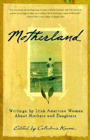 Motherland als Taschenbuch