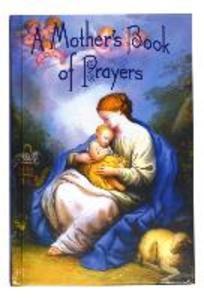 Mothers Book of Prayers als Buch