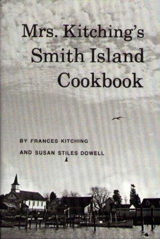 Mrs. Kitching's Smith Island Cookbook als Buch