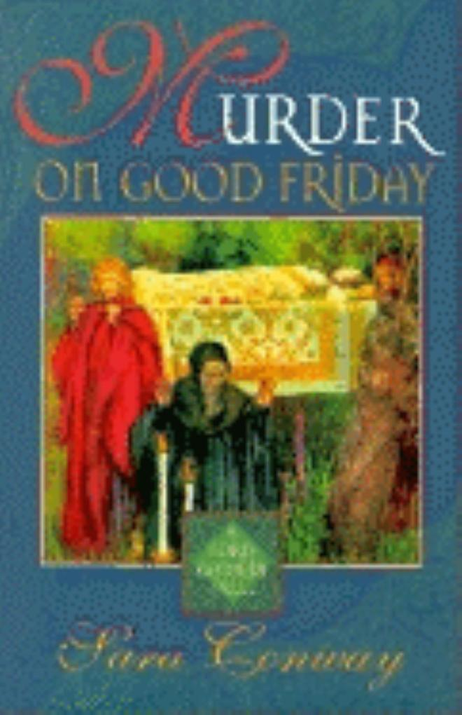 Murder on Good Friday als Buch