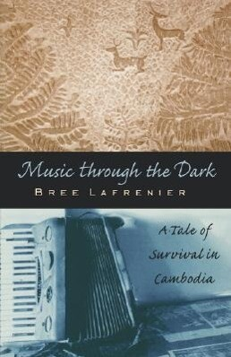 Lafreniere: Music Through/Dark Pa als Taschenbuch