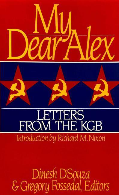My Dear Alex: Letters from the KGB als Buch