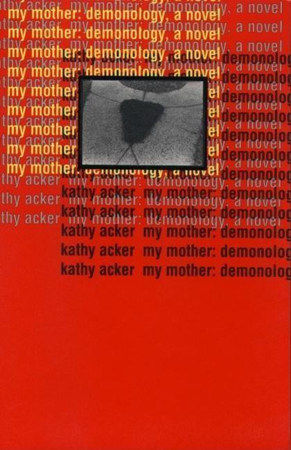 My Mother: Demonology als Taschenbuch