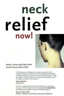 Neck Relief Now! als Taschenbuch