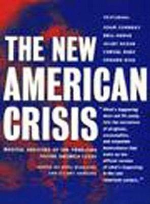 New American Crisis als Taschenbuch