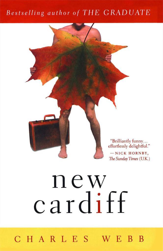 New Cardiff als Taschenbuch