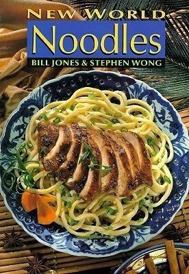 New World Noodles als Taschenbuch